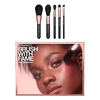 Brush With Fame Pro Brush Kit