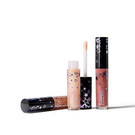 Lucky Stars Lip Gloss Kit: Neutral, ${color}