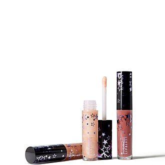 Lucky Stars Lip Gloss Kit: Neutral