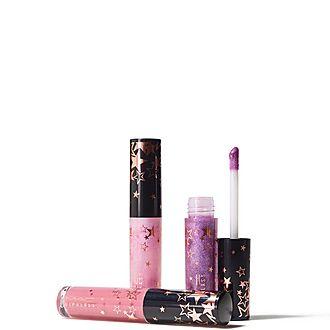 Lucky Stars Lip Gloss Kit: Pink