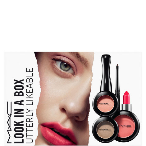 Look In A Box: Utterly Likeable, ${color}
