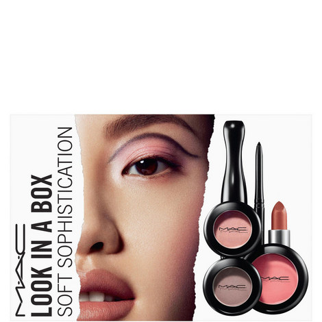 Look In A Box: Soft Sophistication, ${color}