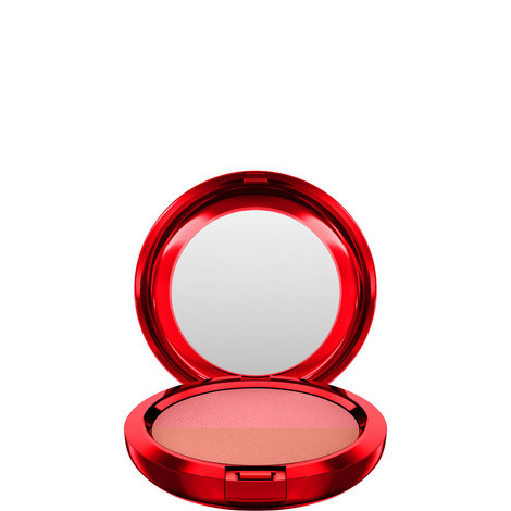Lucky Red Powder Blush (Duo), ${color}