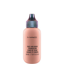 M∙A∙C Studio Face and Body Foundation / Mirage Noir 50ml