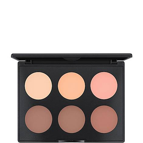 Studio Fix Sculpt and Shape Contour Palette : Light to Medium, ${color}