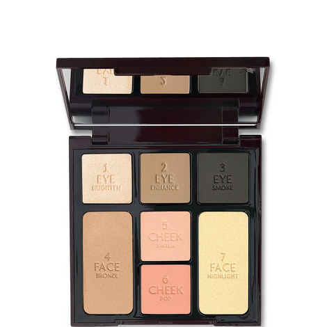 Instant Look in a Palette: Smokey Eye Beauty, ${color}