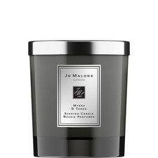 Myrrh & Tonka Home Candle