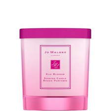 Silk Blossom Home Candle 200g