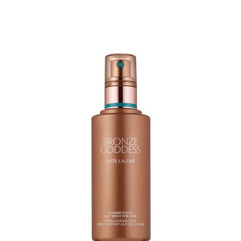 Bronze Goddess Summer Waves Salt Spray for Hair, ${color}