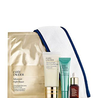 Deep Cleansing Starter Set