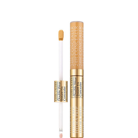 Double Wear Instant Fix Concealer 24H Concealer + Hydra Prep, ${color}