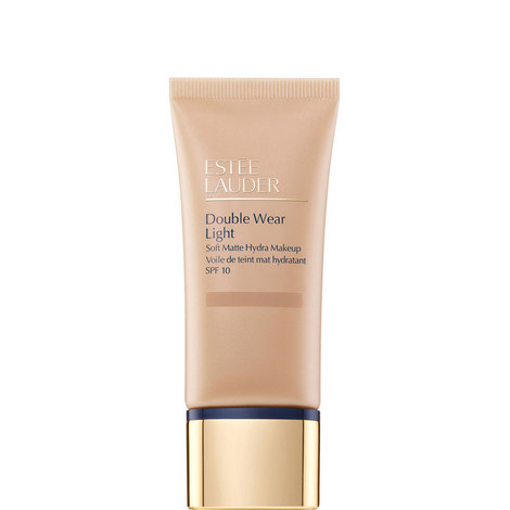 Double Wear Light Soft Matte Hydra Makeup SPF10 30ml, ${color}
