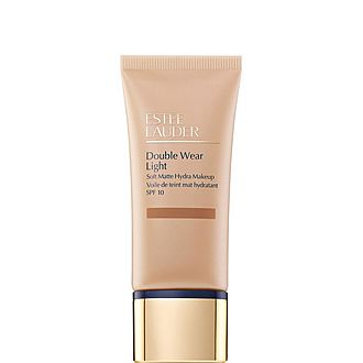 Double Wear Light Soft Matte Hydra Makeup SPF10 30ml