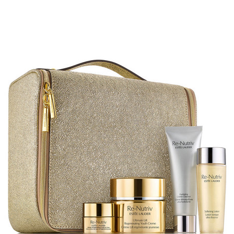 The Secret of Infinite Beauty  Ultimate Lift Regenerating Youth Collection for Face, ${color}