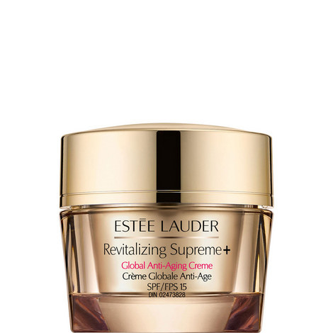 Revitalizing Supreme+ Global Anti-Aging Cell Power Creme Broad Spectrum SPF15, ${color}