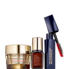 Beautiful Eyes: Youth Revitalizing Set for a Radiant Look