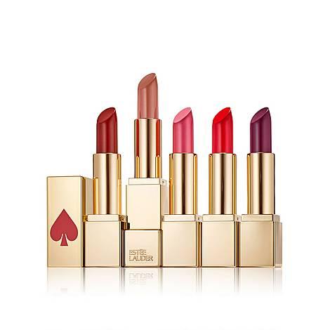 5 Of A Kind Pure Color Envy Lipstick Collection, ${color}