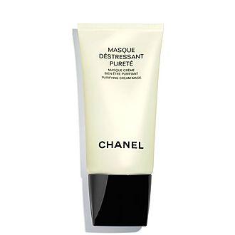 Masque Destressant Purifying Cream Mask