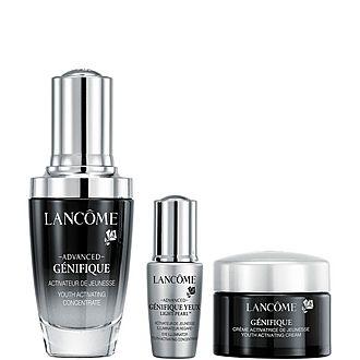 Lancôme Advanced Génifique Serum 50ml Skincare Set