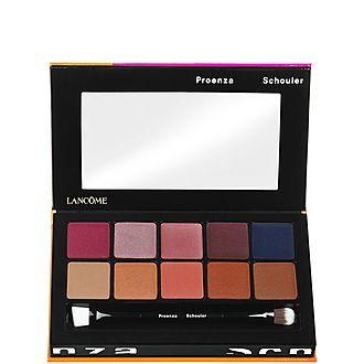 Chroma Eyeshadow Palette : 01 Warm Chroma