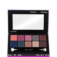 Chroma Eyeshadow Palette : 02 Cold Chroma