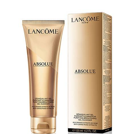 Absolue Cleansing Foam, ${color}