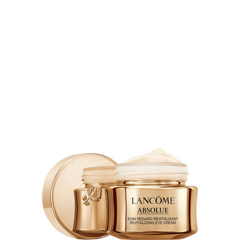 Absolue Revitalising Eye Cream with Grand Rose Extract, ${color}
