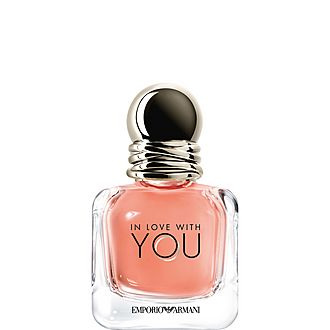 In Love With You Eau de Parfum