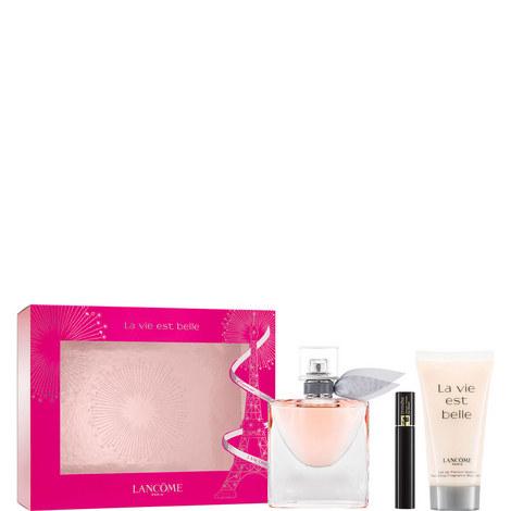 La Vie Est Belle Eau De Parfum 30ml & Hypnose Mascara Gift Set, ${color}