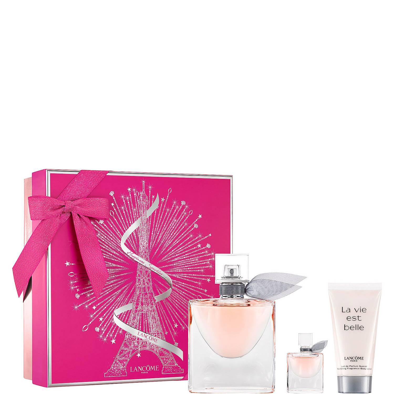 03ac2bb41 La Vie Est Belle Eau De Parfum 50ml Gift Set