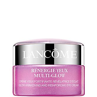 Glow Awakening and Reviving Eye Cream