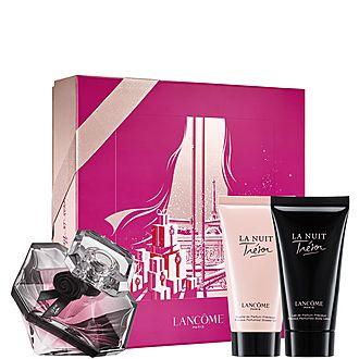 La Nuit Trésor Eau De Parfum Gift Set For Her