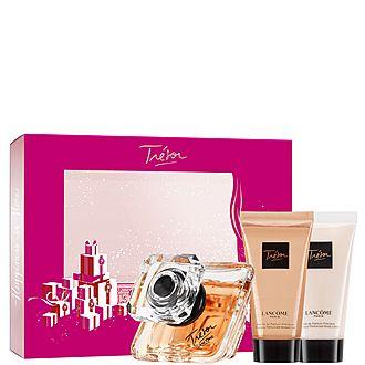 Trésor Eau De Parfum For Women Christmas Gift Set