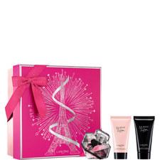 La Nuit Tresor Eau De Parfum 50ml Prestige Gift Set