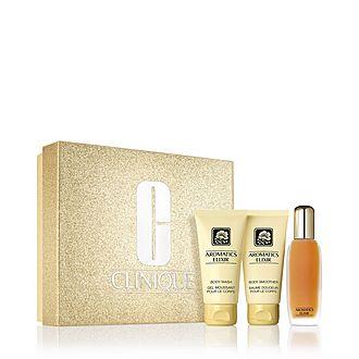 Clinique Aromatics Elixir Essentials Gift Set