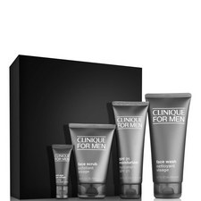 Clinique For Men Essentials Gift Set