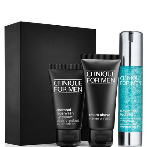 883d98a800 Clinique For Men™ Value Kit – Daily Intense Hydration