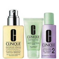 Glowing Skin Essentials Set
