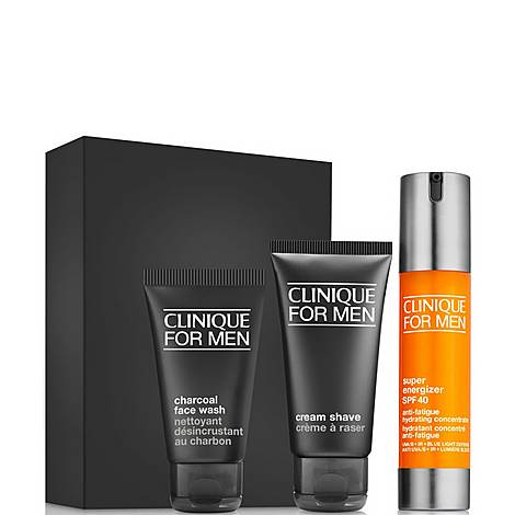 For Men Daily Energy + Protection Set, ${color}
