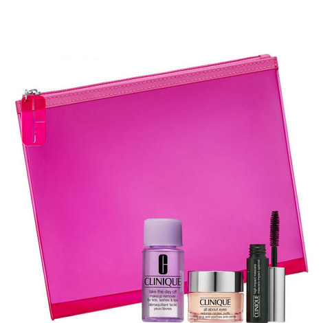 Clinique Eye Refresher Set, ${color}