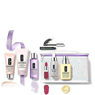 Clinique Fan Favourites Gift Set