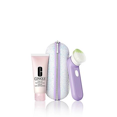 Clinique Glow To Go Sonic Clean Gift Set, ${color}
