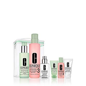 Clinique Great Skin Anywhere Gift Set