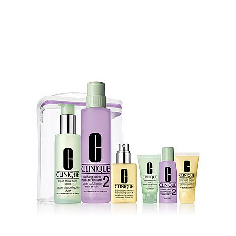 Clinique Great Skin Anywhere Gift Set, ${color}