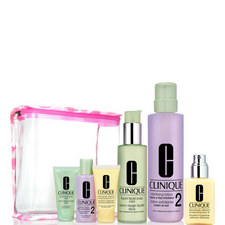 Clinique Great Skin Everywhere Skin Type 2