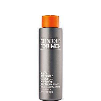 Clinique For Men Super Energizer™ AntiFatigue Exfoliating Powder Cleanser