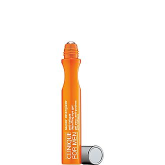 Clinique For Men Super Energizer™ Anti-Fatigue Depuffing Eye Gel 15ml