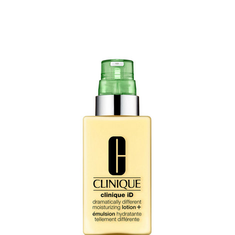 Clinique iD™: Dramatically Different Moisturizing Lotion+™ + Active Cartridge Concentrate for Irritation, ${color}