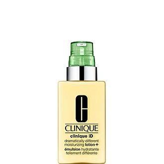 Clinique iD™: Dramatically Different Moisturizing Lotion+™ + Active Cartridge Concentrate for Irritation