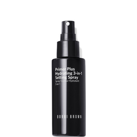 Primer Plus Hydrating 3-in-1 Setting Spray, ${color}